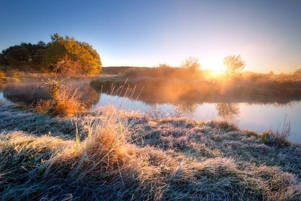 Dzierżawa jeziora - o czym warto pamiętać?
