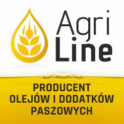 Producent oleju, makuchów i śruty paszowej